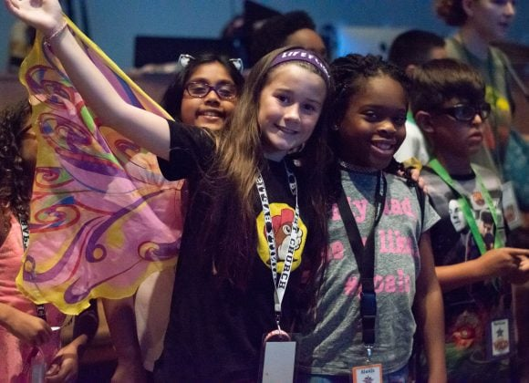 VBS 2019: In the Wild!