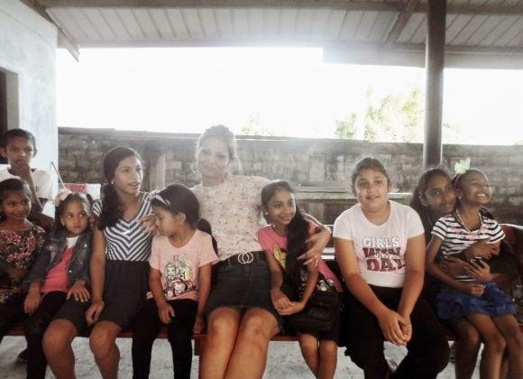 Trinidad Mission Trip 2019