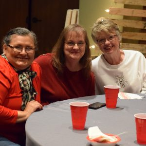 Ladies Christmas Party 2019