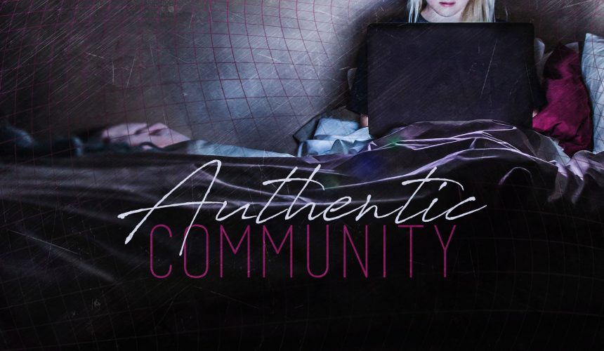 The Foundation for Authentic Community pt. III