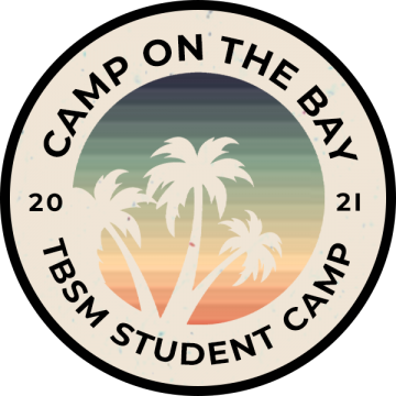 Camp on the Bay | Student Camp 2021