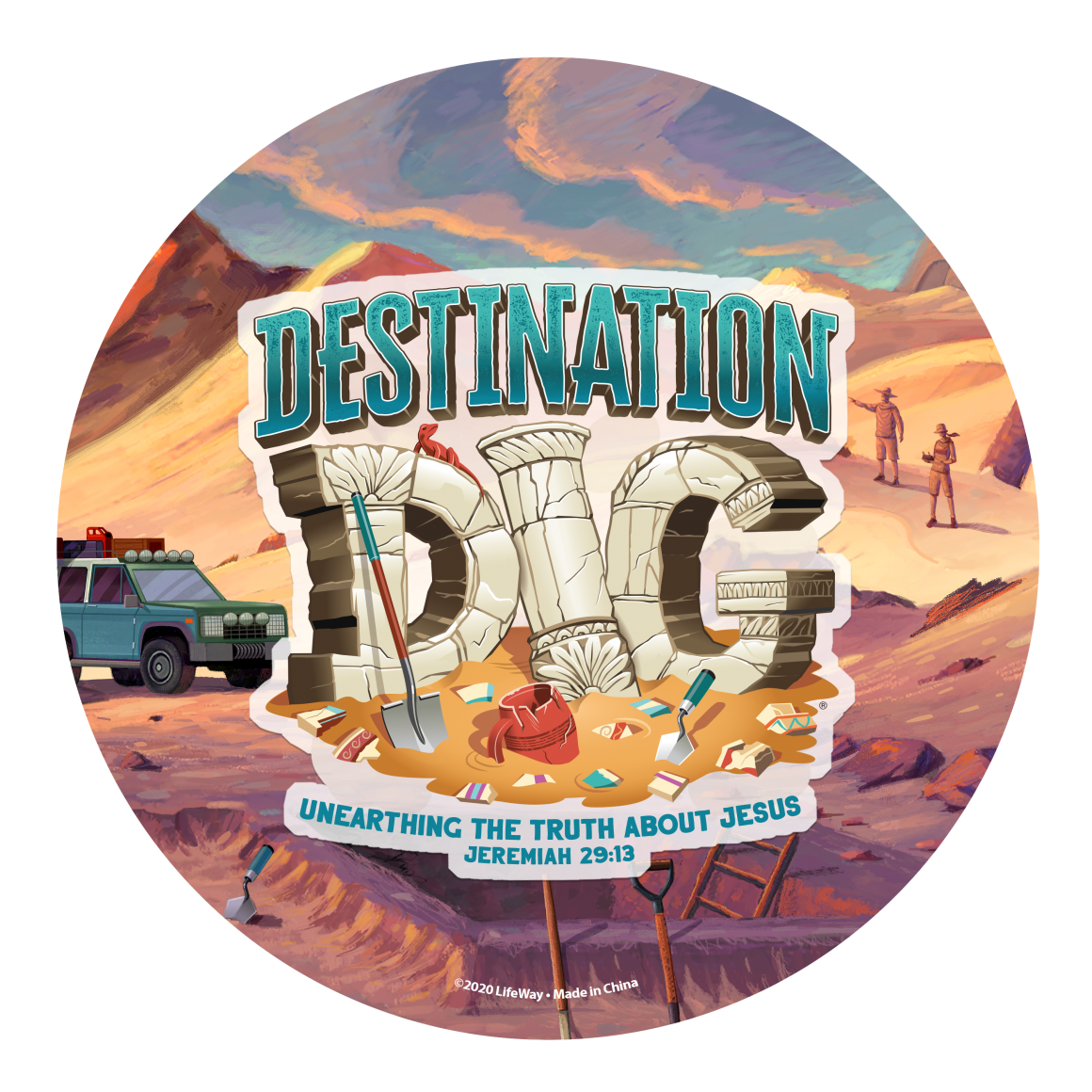VBS | Vacation Bible School